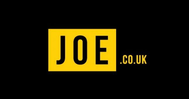 fake mens site joe.co.uk