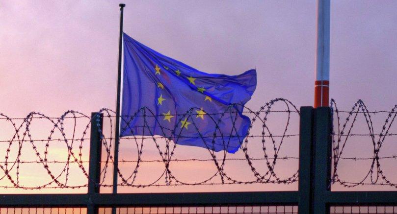 eu-dissolution