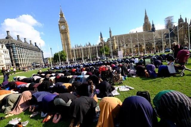 london-muslims